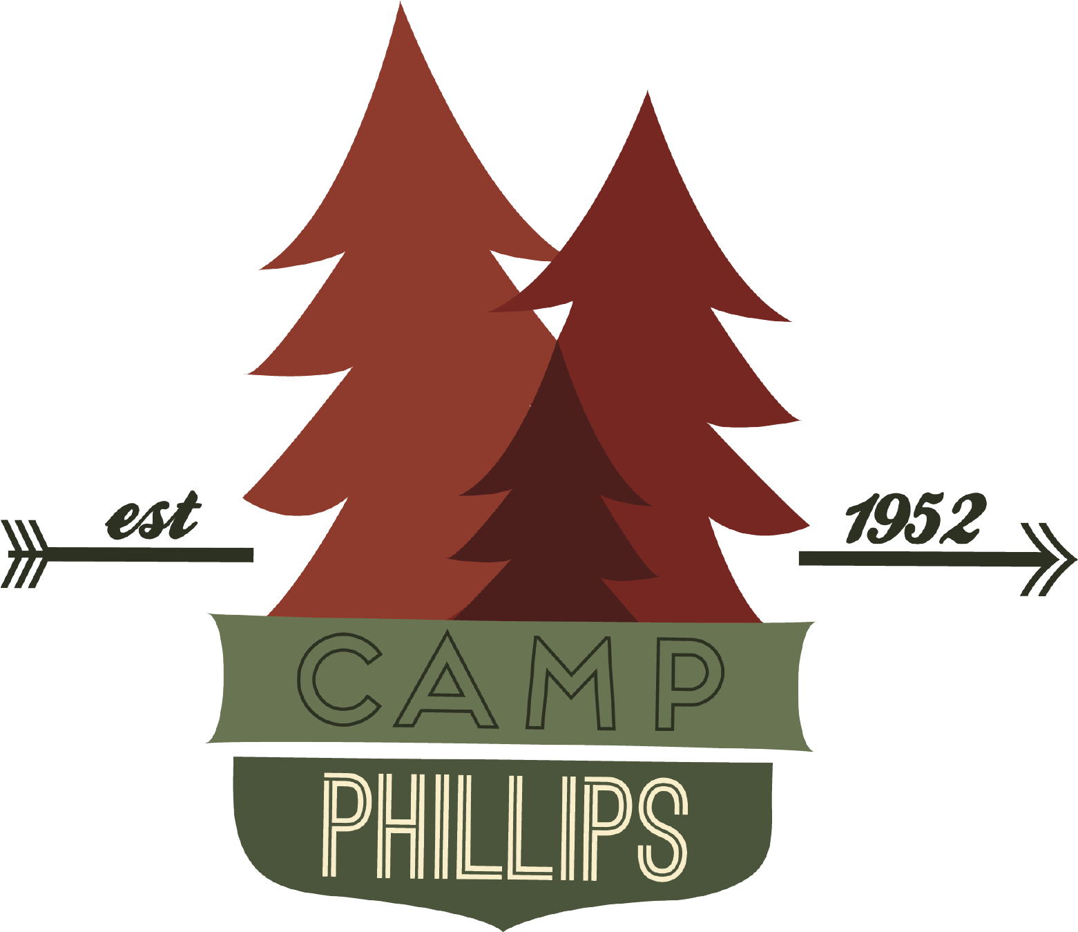 Camp Phillips Logo